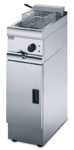 Lincat Silverlink 600 J6 Electric 6 Kw Single Pedestal Fryer